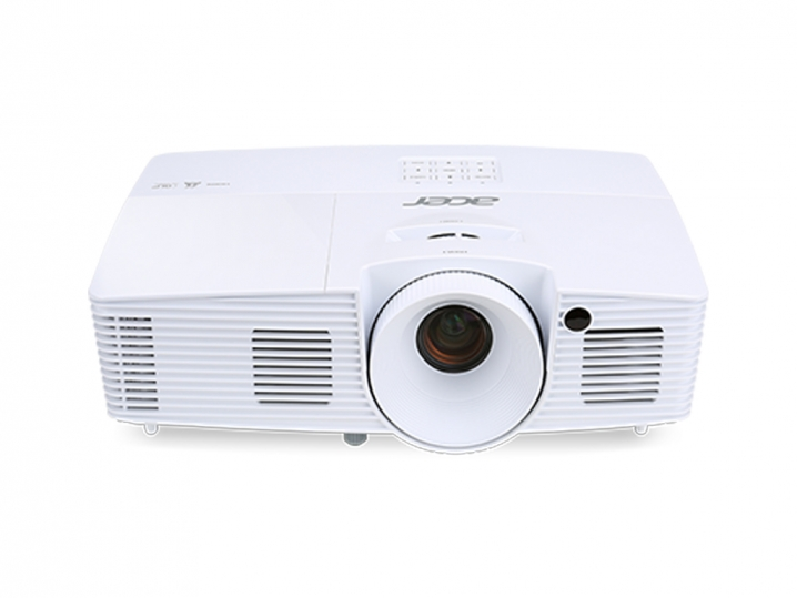Acer X127H DLP Projector