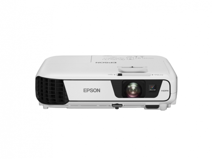 EPSON EB-S31 Projector