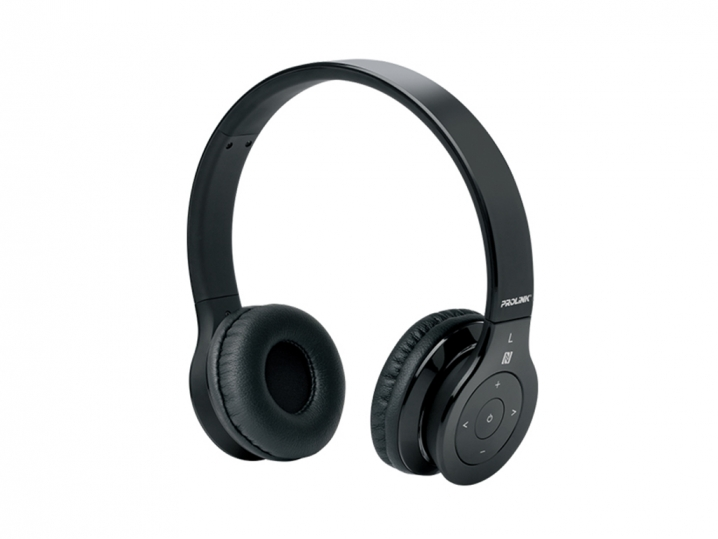 Prolink PHB6002E Bluetooth Stereo Headset